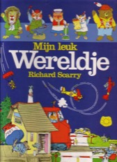 kinderboek richard scarry